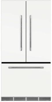AGA Mercury MMCFDR23WHT - White Marvel Mercury Refrigerator