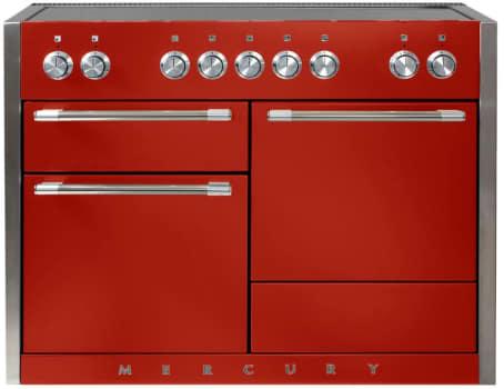 AGA Mercury AMC48INSCR - Scarlet