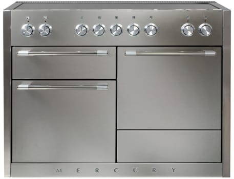 AGA Mercury AMC48INSS - Stainless Steel
