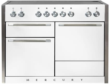AGA Mercury AMC48IN - White