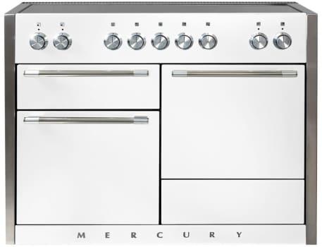 AGA Mercury AMC48INWHT - White