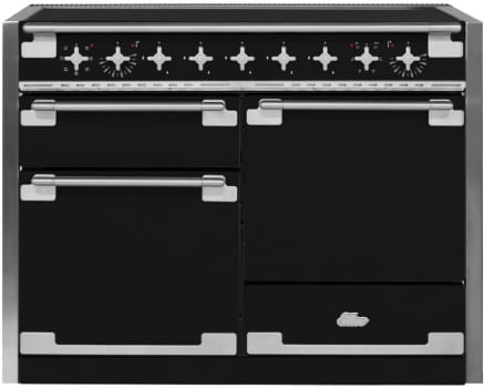 AGA Elise AEL48INMBL - Black