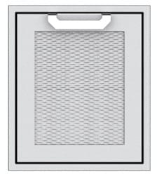"Hestan AGADL18GR - 18"" Access Door"
