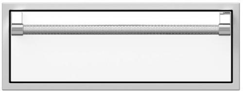 Hestan AGSR30WH - 30 Inch Storage Drawer