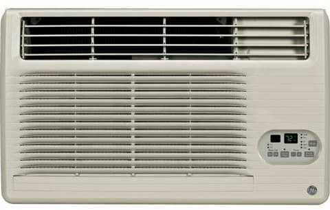 GE AJCM08ACG - 8,400 Cooling BTU Built-in Room Air Conditioner