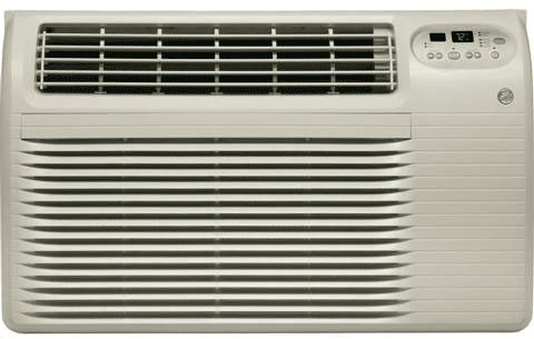 GE AJCQ06LCE - 6,500 BTU Cool Only Room Air Conditioner