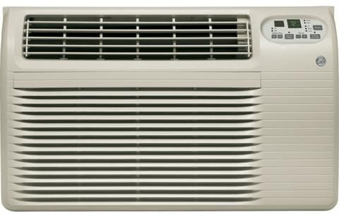 GE AJCQ06LCG - 6,600 Cooling BTU Built-in Room Air Conditioner