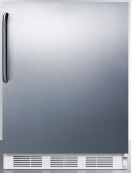 AccuCold AL650SSTB - Stainless Door with Pro Handle