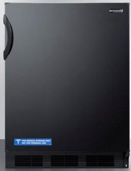 AccuCold AL652BX - Black