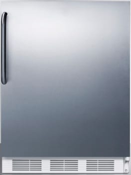 AccuCold AL750BISSTB - Stainless Door with Pro Handle