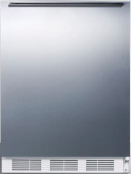 AccuCold AL750SSHH - Stainless Door with Horizontal Thin Handle