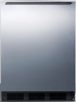 AccuCold AL752BBISSHH - Stainless Door with Horizontal Thin Handle