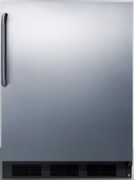 AccuCold AL752BSSTB - Stainless Door with Pro Handle