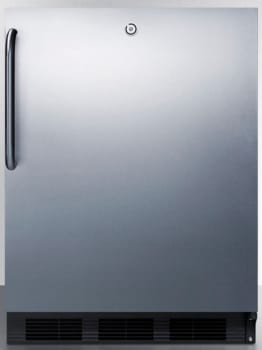 AccuCold AL752LBLSSTB - Stainless Door with Pro Handle