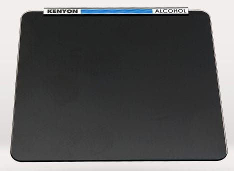 Kenyon Alcohol Series B61144 - Front View