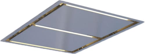 """Zephyr Arc Collection ALUE43ASXX - 44"""" Lux In-Ceiling Island Hood"""