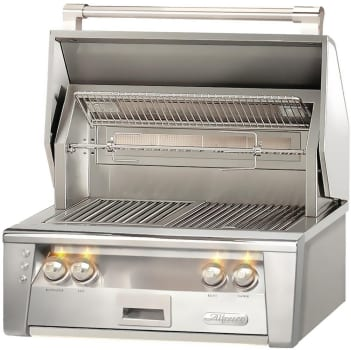 Alfresco ALXE30IRNG - Built-In LXE Grill