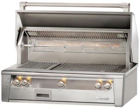 Alfresco ALXE42SZNG - Built-In LXE Grill