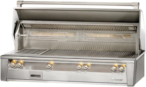 Alfresco ALXE56BFGNG - Built-In LXE Grill