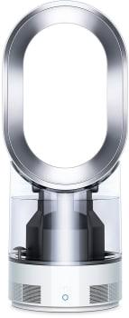 Dyson 30311701 - White SIlver Front View