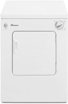 Amana NEC3240FW - Front View