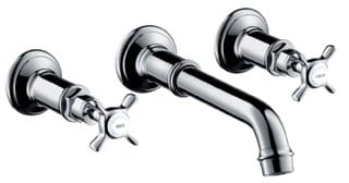 Hansgrohe Axor Montreux Series 16532001 - Featured View