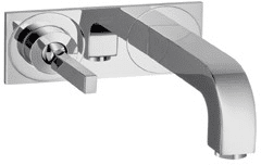 Hansgrohe Axor Citterio Series 39115001 - Featured View