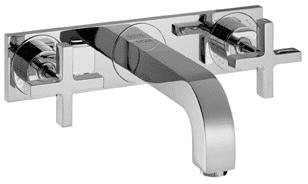 Hansgrohe Axor Citterio Series 39144 - Chrome