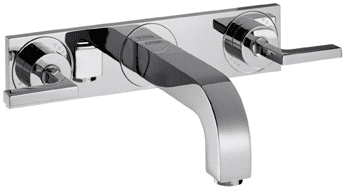 Hansgrohe Axor Citterio Series 39148001 - Featured View