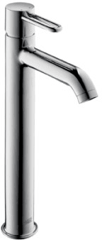 Hansgrohe Axor Uno2 Series 38025001 - Featured View