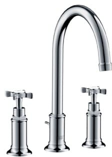 Hansgrohe Axor Montreux Series 16513821 - Chrome