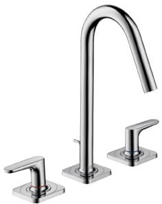 Hansgrohe Axor Citterio M Series 34134821 - Chrome without Base Plate