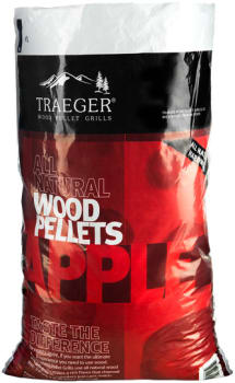 Traeger PEL318 - Apple BBQ Pellets