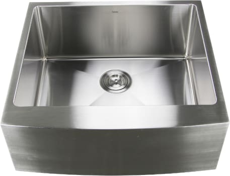 Nantucket Sinks APRON2420SR16 - Farmhouse Apron Sink from Nantucket