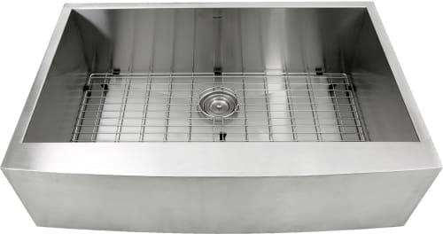 Nantucket Sinks Pro Series APRON33201016 - Main View