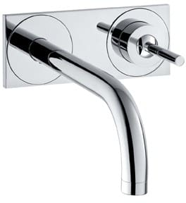 Hansgrohe Axor Uno2 Series 38117001 - Featured View