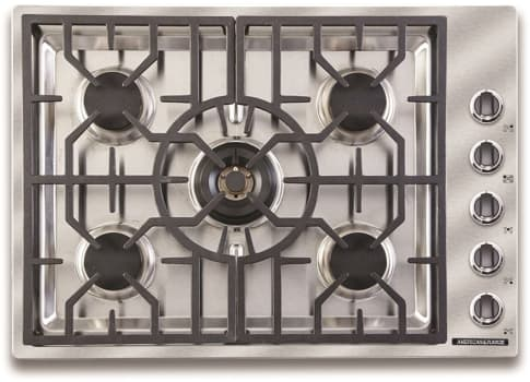 American Range Vitesse Series ARDCT305L - 30 Inch Gas Cooktop from American Range