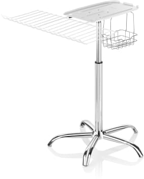 Reliable 500PS - Aria Telescopic Stand-up/Sit-down Press Stand