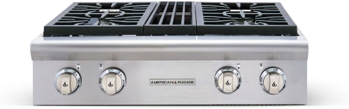 American Range Performer Series AROBSCT430L - Front View
