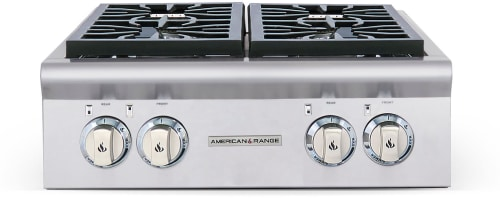 American Range Legend Series ARSCT244N - Front View