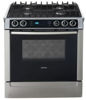 Bosch 700 Series HDI7052U - Stainless Steel