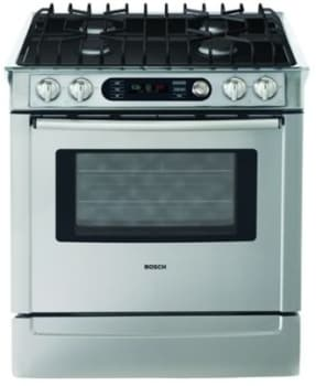 Bosch 700 Series HDI7282U - Full Stainless Steel Pro