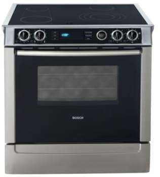 Bosch 700 Series HEI7052U - Stainless Steel