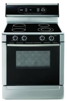 Bosch Evolution 700 Series HES70 - Stainless Steel w/ Stainless Steel Cooktop