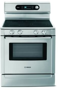 Bosch 700 Series HES7282U - Full Stainless Steel Pro