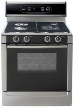 Bosch 700 Series HGS7052UC - Stainless Steel