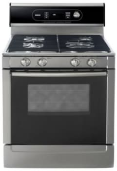Bosch Evolution 700 Series HGS71 - Stainless Steel