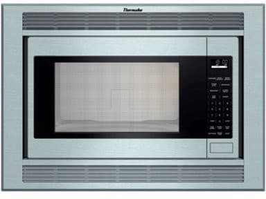Thermador Mbes 24 Inch Built In Microwave Oven
