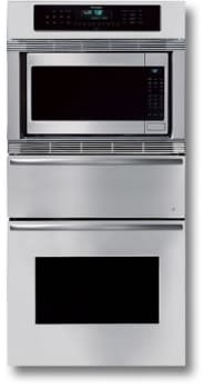 Thermador Combination Se Series Semw302bs Stainless Steel