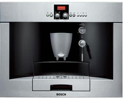 Bosch Benvenuto Series TKN68E75UC - Main View